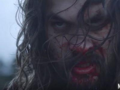 Watch the Trailer for Season 2 of Netflix's Frontier Starring Jason Momoa