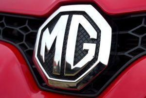 MGs First SUV Coming To India In 2019