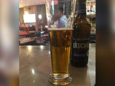 A man ordered a beer for $6.76; the hotel charged him $67,689