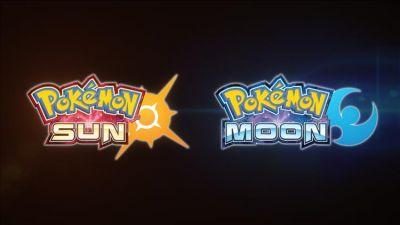 Pokémon Sun and Moon's first global challenge: Catch 100 million Pokémon