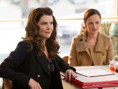 Lauren Graham's Lorelai-Worthy Response To Gilmore Girls: AYITL Critics