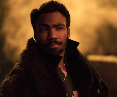 Donald Glover stopped talking to friends to keep 'Solo' secrets