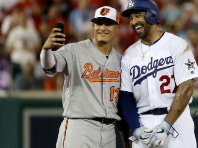With Manny in tow, Dodgers look to slug their way to World Series