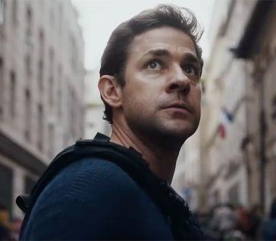 Tom Clancy's Jack Ryan Season 2 Greenlit by Amazon Before Premiere