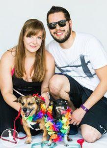 Inaugural Dog Day of Summer in Manayunk a Tail-Waggin' Success!