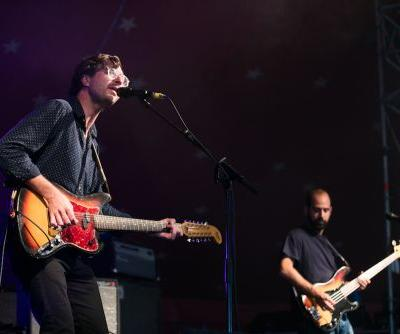 Watch Real Estate Play A New Song In Colorado
