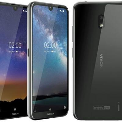 HMD's Nokia 2.2 Xpress cover is now available in Germany