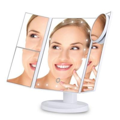 This $18 Vanity Mirror Is Going Viral on Amazon - See Why It's So Cool