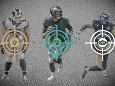 One free agent target for all 32 NFL teams