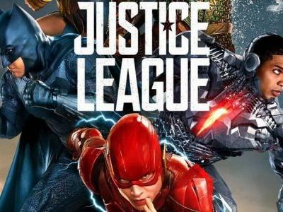 New Justice League Poster and Team Banner Released