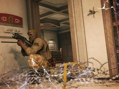 Ubisoft Lays Out All The Big Changes Coming To Rainbow Six Siege This Year