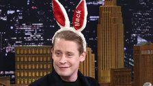 Macaulay Culkin Promises To Legally Change His Name To Something Weird