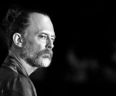 Thom Yorke Reunites Atoms For Peace In Los Angeles