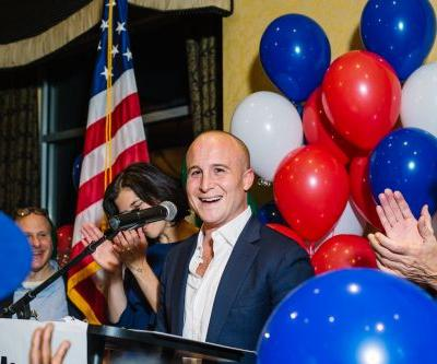 Behind the scenes of one of the midterms' biggest upsets - Democrat Max Rose's defeat of incumbent Republican Dan Donovan on Staten Island