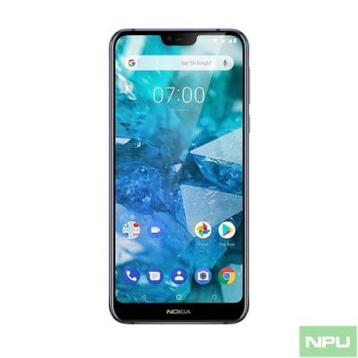 "January Security update for Nokia 7.1 brings ""Full Bezel"" option"