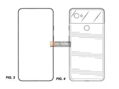 Google Already Planning A Future Without Smartphone Notches