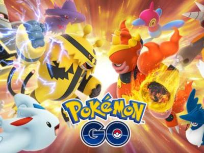 Here's how PVP Trainer Battles will work in Pokémon Go