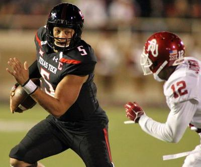 Remembering when Patrick Mahomes and Baker Mayfield had an epic college football shootout