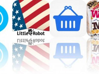 Today's Apps Gone Free: Unito, Geography Drive Arcade, Jotalicious and More