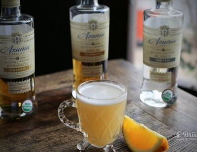 """8 Finalists' Cocktails From Azuñia's """"Home Is Where The Heart Is"""" Competition"""