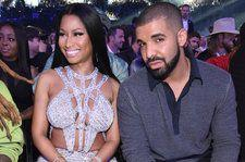 Nicki Minaj Says There Was Almost a Drake Collab on 'Queen'