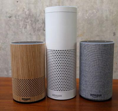 There are 6 different Amazon Echo devices - here's which one is right for you