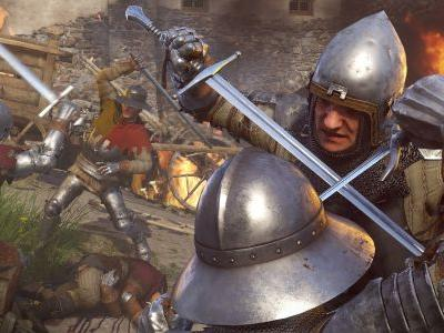 Kingdom Come Deliverance guide: quest walkthrough and tips to surviving 15th Century Bohemia