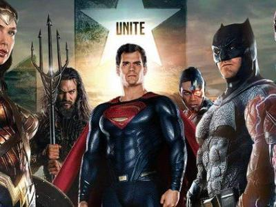 Justice League Cinematographer Also Wants Zack Snyder's Director's Cut