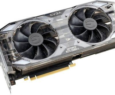 Turing Custom: A Quick Look At Upcoming GeForce RTX 2080 Ti & 2080 Cards