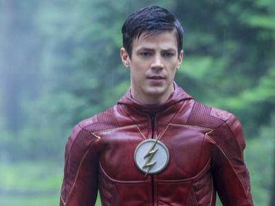 The Flash Finale Brought A Character Back From The Dead