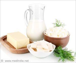 Whole Dairy Products May Not Increase Heart Disease Risk