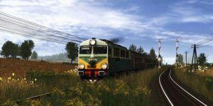 Explore trains from all over the world with this breathtaking train simulator- 40% Off for Black Friday!