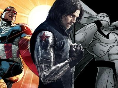 Black Panther Reveals Bucky's MCU Future - And It's Not Captain America
