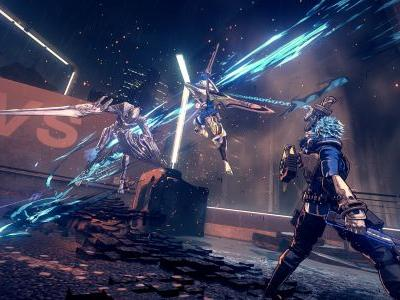 Astral Chain Envisioned As First Instalment of a Trilogy, But Sequels Depend on Sales