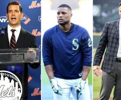 Who blinks first in Mets-Mariners' Robinson Cano staredown?