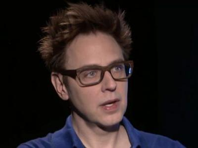 James Gunn Issues Apologetic Statement After Getting Axed by Disney for Past Offensive Tweets