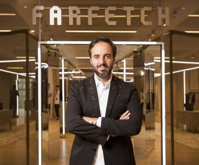 Farfetch Files Registration for IPO