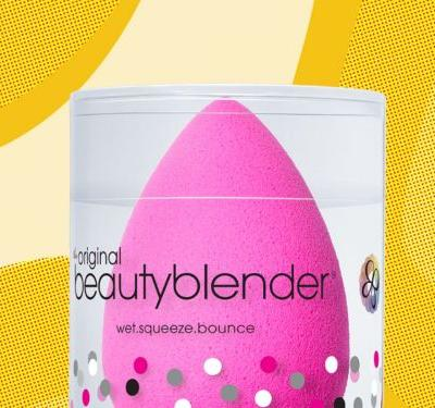 Beautyblender Is Donating All Proceeds To California Wildfire Relief Today