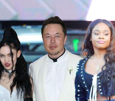Elon Musk Addresses Azealia Banks' Claims About Her Weekend In His House Waiting For Grimes