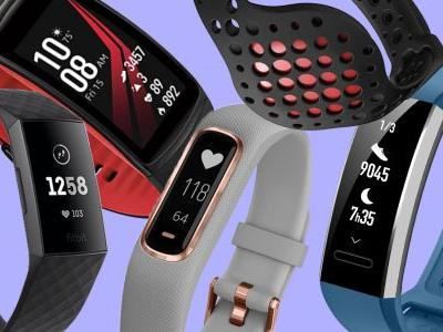 Best fitness trackers in UAE for 2019: the top activity bands on the planet