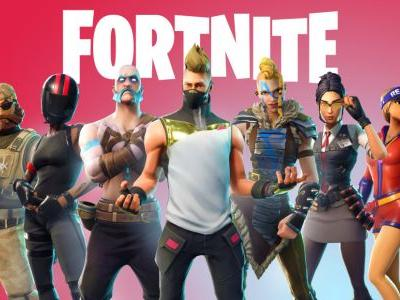 Fortnite Servers Back Online Following Issues