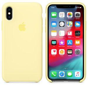 Apple outs new iPhone XS and XS Max case colors, including Mellow Yellow
