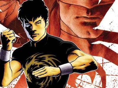 Marvel's Shang-Chi Movie Just Took A Big Step Forward