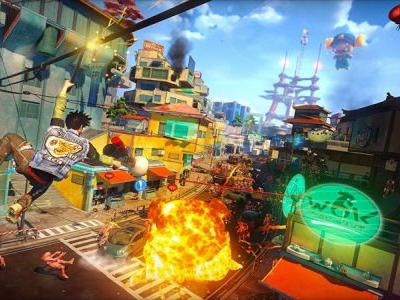 Sunset Overdrive Seemingly Confirmed For PC By Amazon Listing