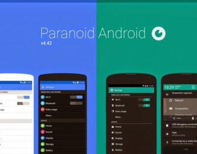 Paranoid Android custom ROM in financial trouble