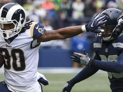 Three takeaways from the Rams' dismantling of Seahawks