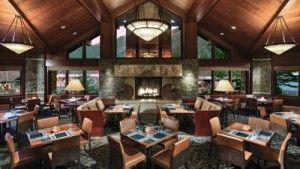 The Power of Landscape and Light Speak to Westbank Grill's Renovation at Four Seasons Resort