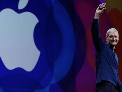 Apple Finally Suffers Some Beta Bumps and Bruises