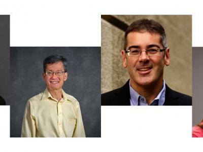 American Academy of Arts and Sciences Elects Four Berkeley Lab Scientists