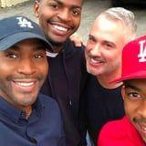 Queer Eye's Karamo Brown Has an Amazing Blended Family, and the Photos Are SO Sweet